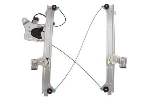 AISIN RPAGM-030 Power Window Motor and Regulator Assembly