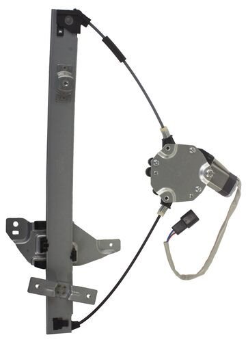 AISIN RPAGM-037 Power Window Motor and Regulator Assembly