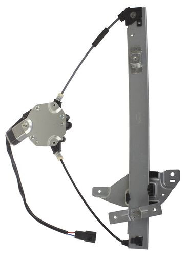 AISIN RPAGM-038 Power Window Motor and Regulator Assembly