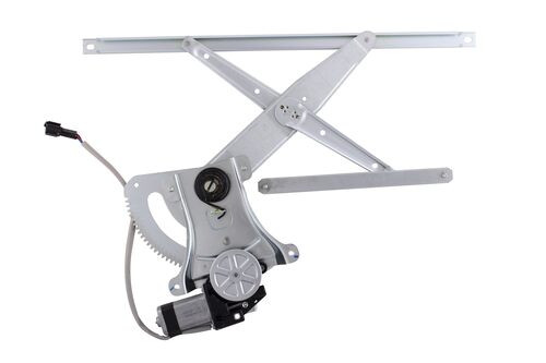 AISIN RPAGM-040 Power Window Motor and Regulator Assembly
