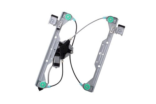 AISIN RPAGM-041 Power Window Motor and Regulator Assembly