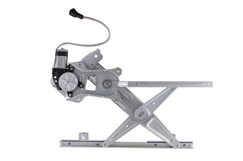 AISIN RPAGM-044 Power Window Motor and Regulator Assembly