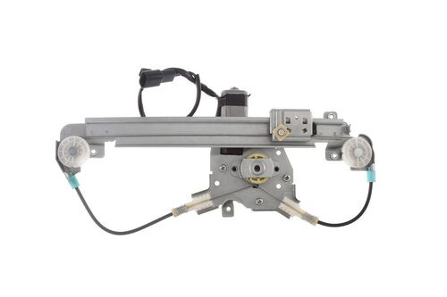 AISIN RPAGM-051 Power Window Motor and Regulator Assembly