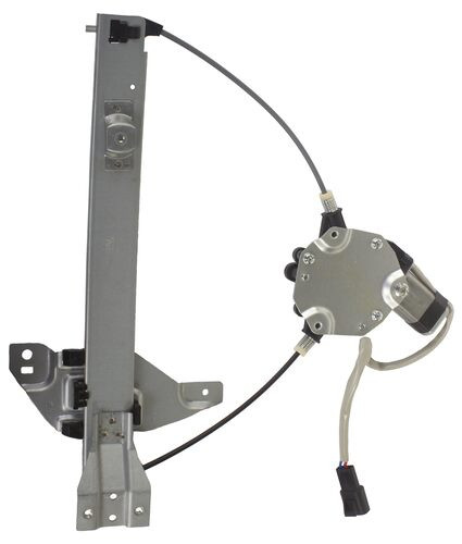 AISIN RPAGM-053 Power Window Motor and Regulator Assembly