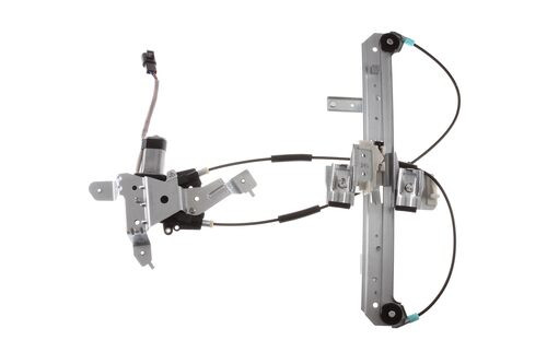 AISIN RPAGM-064 Power Window Motor and Regulator Assembly