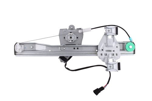 AISIN RPAGM-069 Power Window Motor and Regulator Assembly
