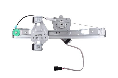AISIN RPAGM-070 Power Window Motor and Regulator Assembly