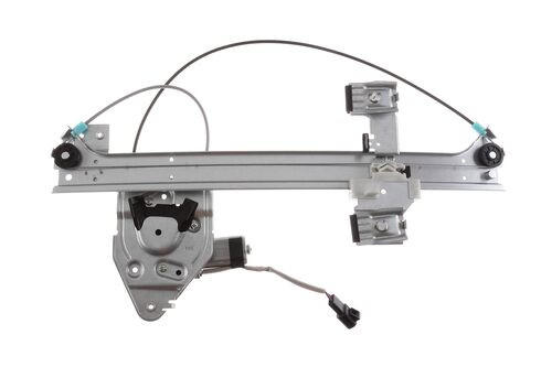 AISIN RPAGM-071 Power Window Motor and Regulator Assembly