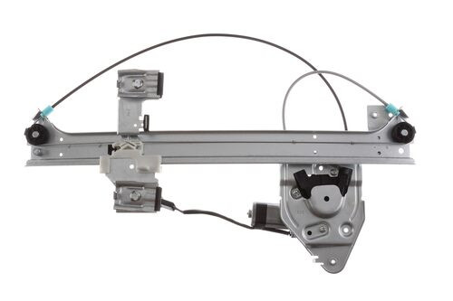 AISIN RPAGM-072 Power Window Motor and Regulator Assembly