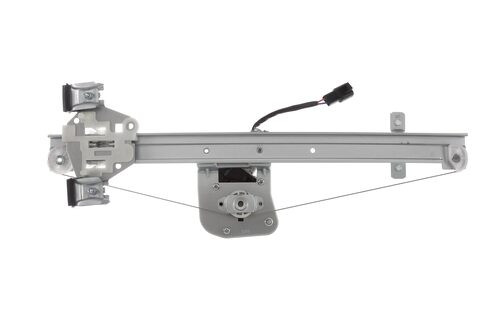AISIN RPAGM-080 Power Window Motor and Regulator Assembly