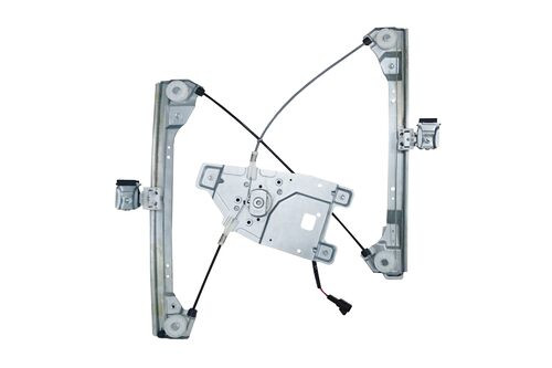 AISIN RPAGM-081 Power Window Motor and Regulator Assembly