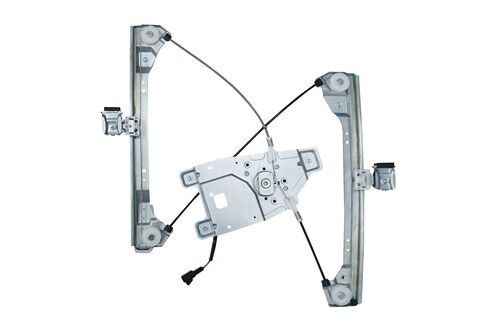 AISIN RPAGM-082 Power Window Motor and Regulator Assembly