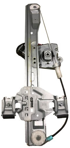 AISIN RPAGM-085 Power Window Motor and Regulator Assembly