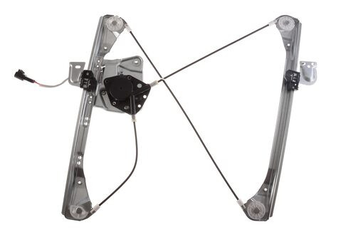 AISIN RPAGM-087 Power Window Motor and Regulator Assembly