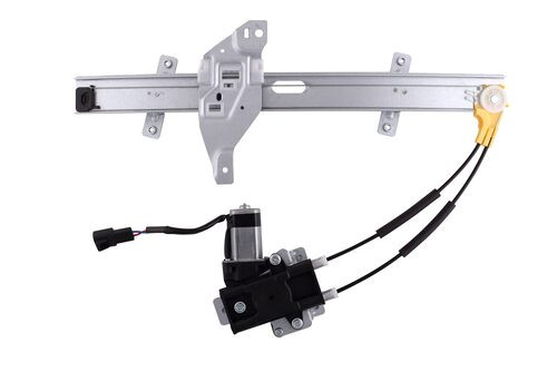 AISIN RPAGM-096 Power Window Motor and Regulator Assembly