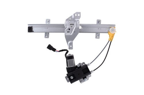 AISIN RPAGM-098 Power Window Motor and Regulator Assembly