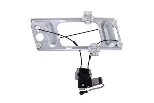 AISIN RPAGM-101 Power Window Motor and Regulator Assembly