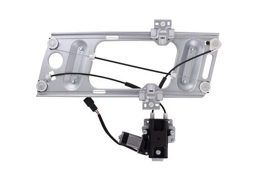 AISIN RPAGM-102 Power Window Motor and Regulator Assembly