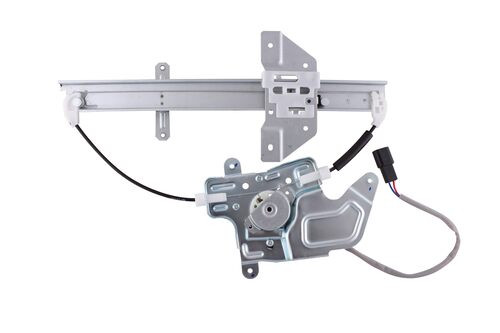 AISIN RPAGM-103 Power Window Motor and Regulator Assembly