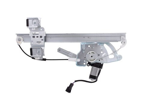 AISIN RPAGM-105 Power Window Motor and Regulator Assembly