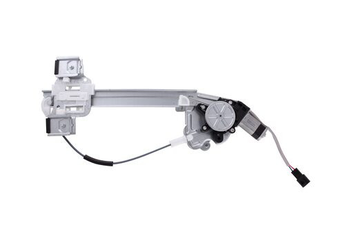 AISIN RPAGM-107 Power Window Motor and Regulator Assembly