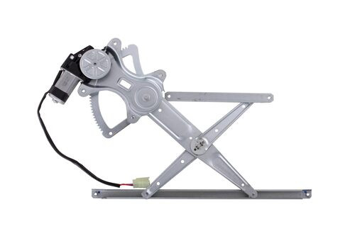 AISIN RPAGM-117 Power Window Motor and Regulator Assembly