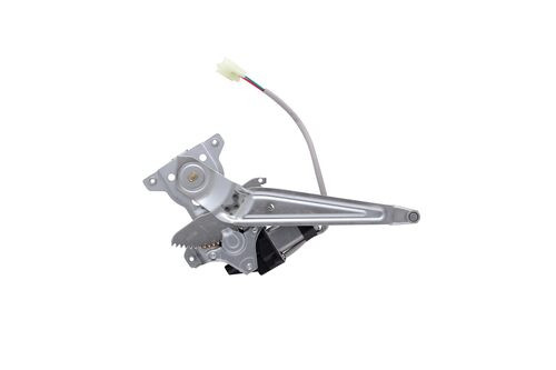 AISIN RPAGM-119 Power Window Motor and Regulator Assembly