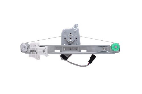 AISIN RPAGM-121 Power Window Motor and Regulator Assembly