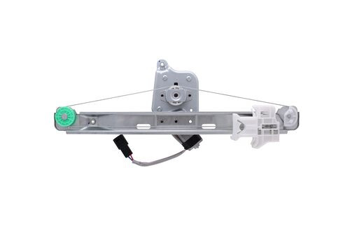 AISIN RPAGM-122 Power Window Motor and Regulator Assembly