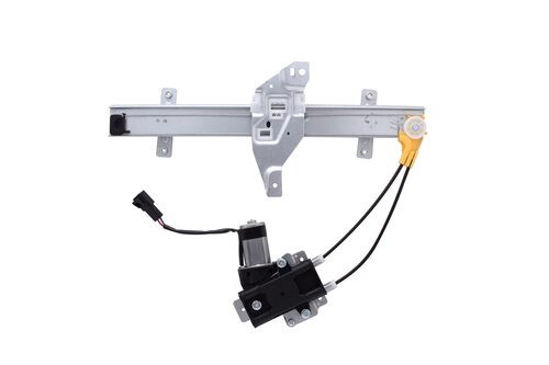 AISIN RPAGM-128 Power Window Motor and Regulator Assembly