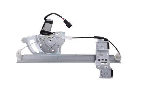 AISIN RPAGM-129 Power Window Motor and Regulator Assembly