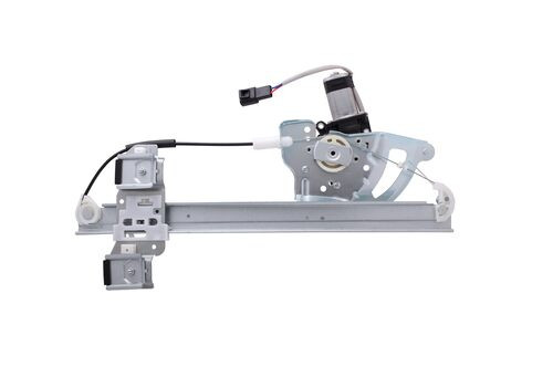AISIN RPAGM-130 Power Window Motor and Regulator Assembly