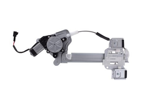 AISIN RPAGM-131 Power Window Motor and Regulator Assembly