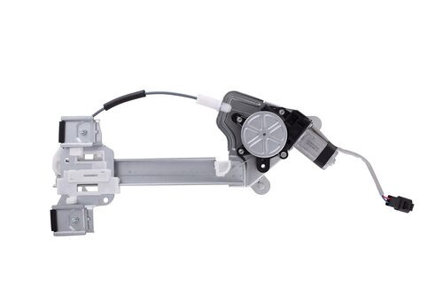 AISIN RPAGM-132 Power Window Motor and Regulator Assembly