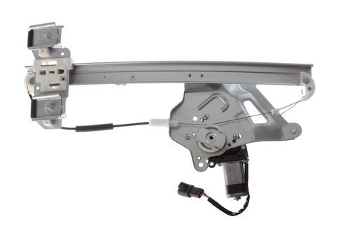 AISIN RPAGM-133 Power Window Motor and Regulator Assembly
