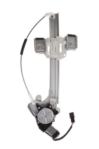 AISIN RPAGM-136 Power Window Motor and Regulator Assembly
