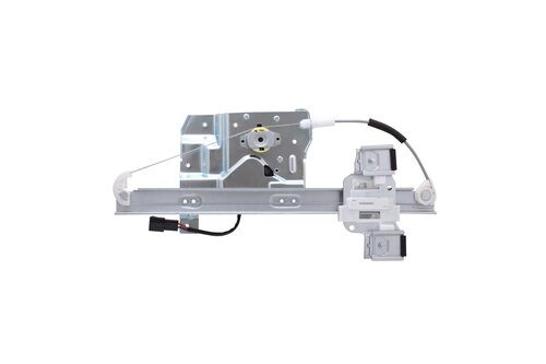 AISIN RPAGM-139 Power Window Motor and Regulator Assembly