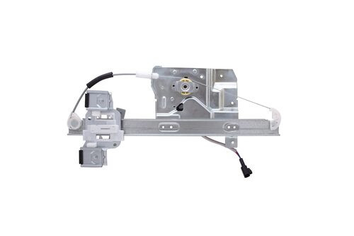 AISIN RPAGM-140 Power Window Motor and Regulator Assembly