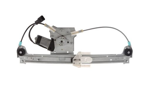 AISIN RPAGM-141 Power Window Motor and Regulator Assembly