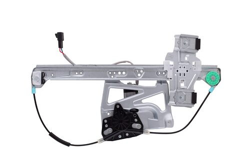 AISIN RPAGM-144 Power Window Motor and Regulator Assembly