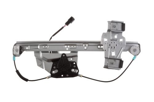 AISIN RPAGM-146 Power Window Motor and Regulator Assembly
