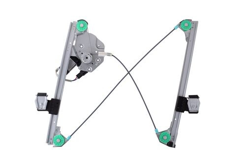 AISIN RPAGM-147 Power Window Motor and Regulator Assembly