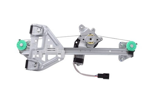 AISIN RPAGM-150 Power Window Motor and Regulator Assembly