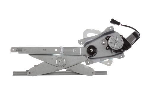 AISIN RPAGM-151 Power Window Motor and Regulator Assembly