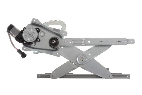AISIN RPAGM-152 Power Window Motor and Regulator Assembly
