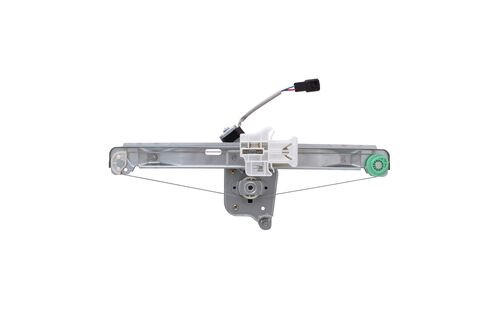 AISIN RPAGM-156 Power Window Motor and Regulator Assembly