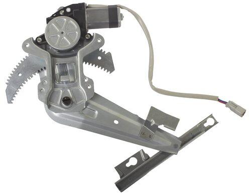 AISIN RPAH-021 Power Window Motor and Regulator Assembly