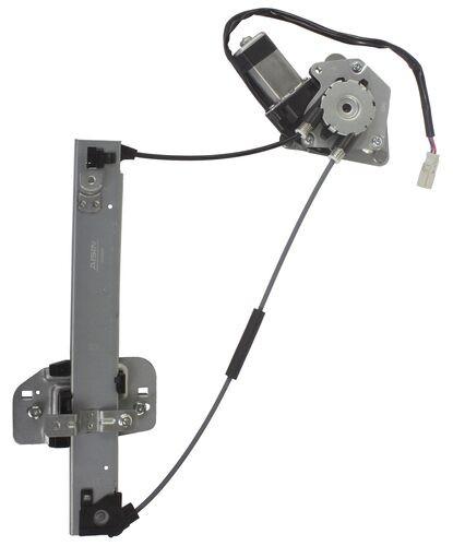 AISIN RPAH-024 Power Window Motor and Regulator Assembly