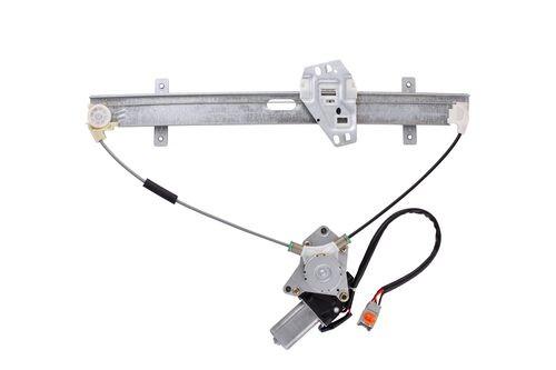 AISIN RPAH-025 Power Window Motor and Regulator Assembly