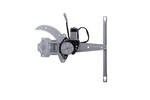 AISIN RPAH-037 Power Window Motor and Regulator Assembly